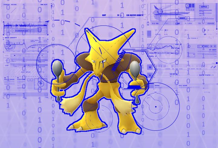 Nové a upravené útoky v Pokémon GO – rebalance 01.02.2019