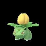 Shiny Ivysaur