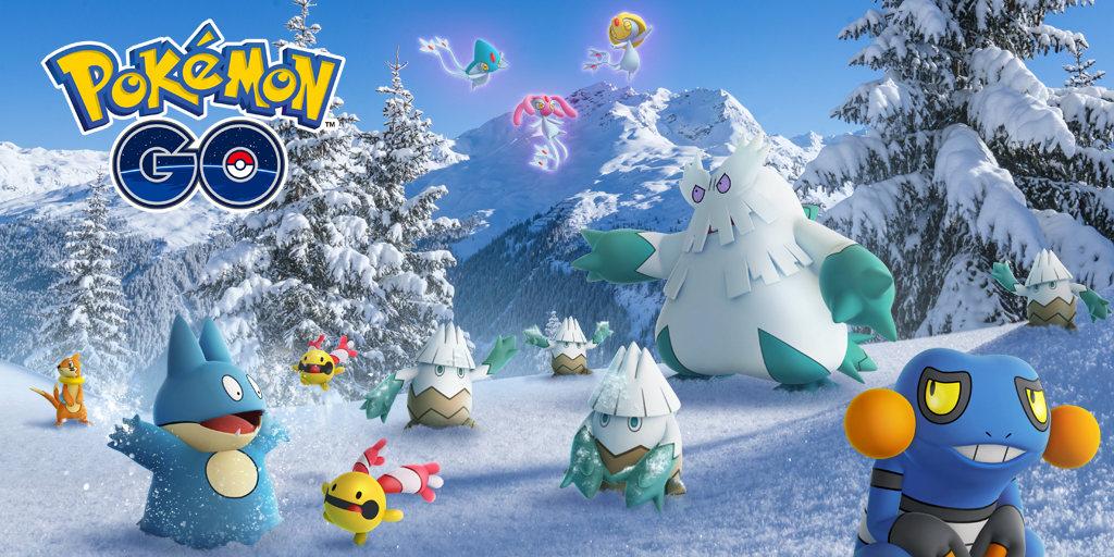 Winter Wonders – Zimní zázraky