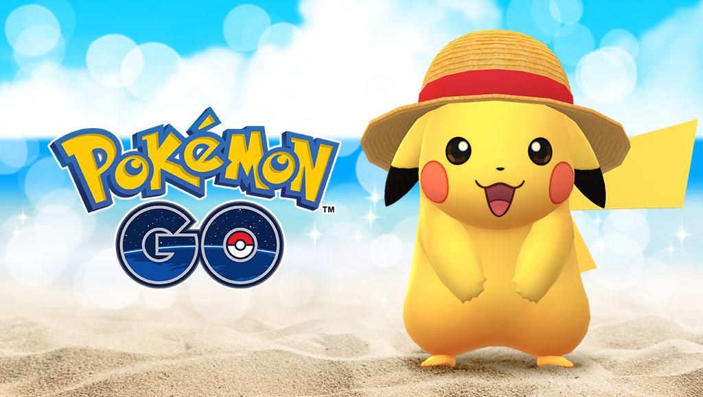 Hlavní stránka - Návody a tipy pro Pokémon GO